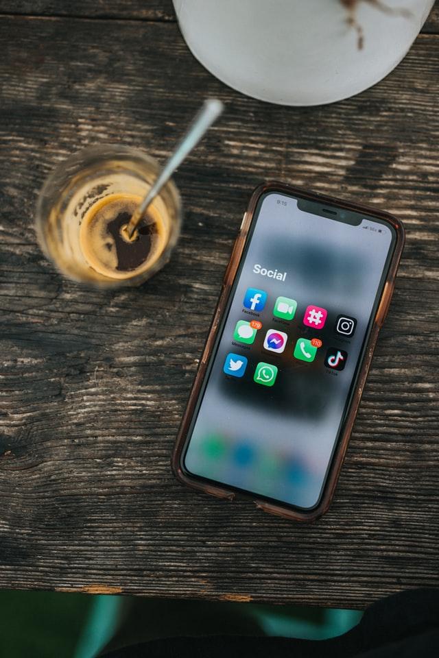 Social Media - The Basics