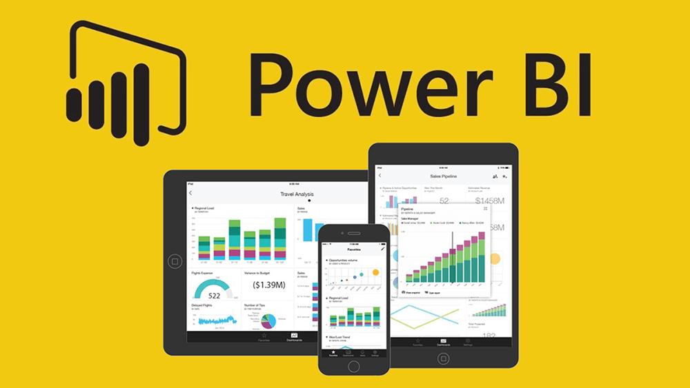 Introduction to PowerBI